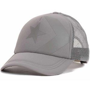 🆕 Converse Mesh Trucker Snapback Hat Cap